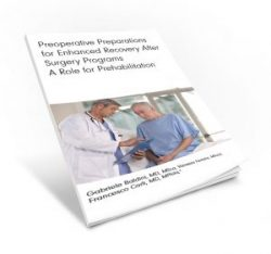 Preoperative Preparations for Enhanced Recovery After Surgery Programs Baldini Ferreira Carli thumbnail